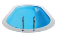 Лад - иконка «бассейн» в Нижнеангарске