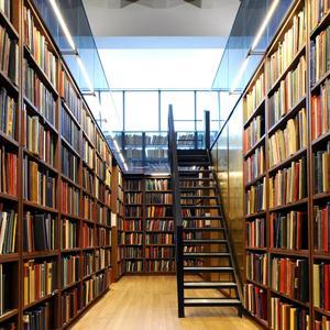 Библиотеки Нижнеангарска