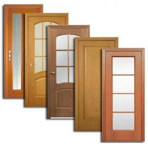 Двери, дверные блоки Нижнеангарска