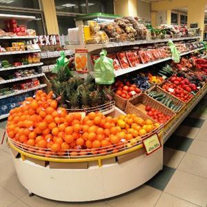 Супермаркеты Нижнеангарска